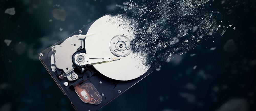 DATA DESTRUCTION DATA ERASURE SECURE WIPE
