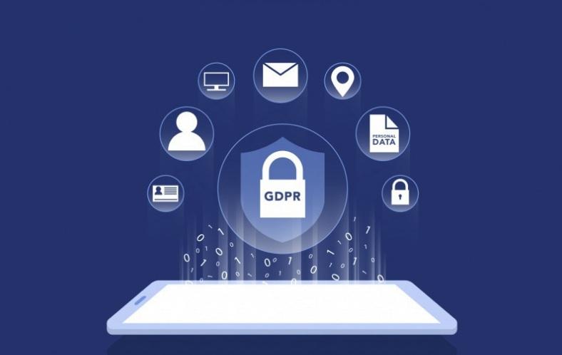 Proteccion de datos GDPR