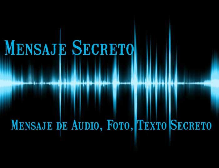audio esteganografia