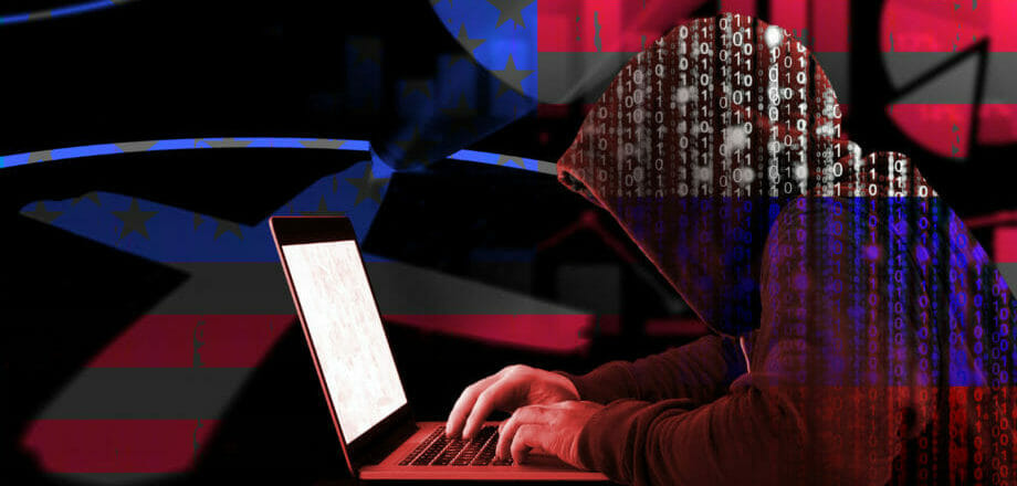 election hacking and interferance