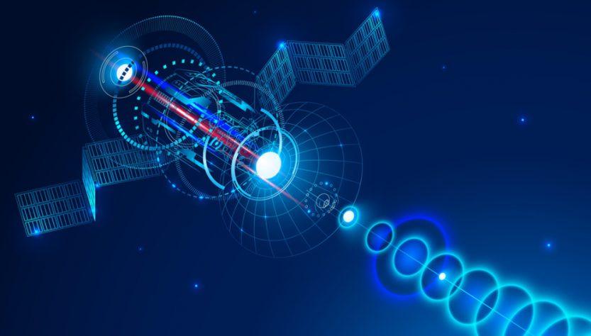 interferencias satelitales